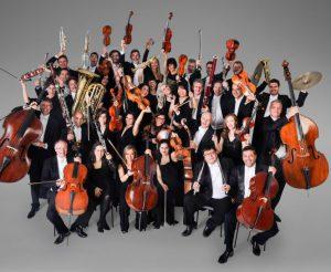 CONCIERTO CON ORQUESTA DE CADAQUÉS- MANNHEIM @ Rosengarten Mannheim - Mozartsaal